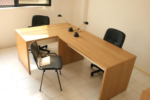 Ufficio Lavoro Napoli : Ufficio arredato mq postazioni di lavoro gruppi di lavoro