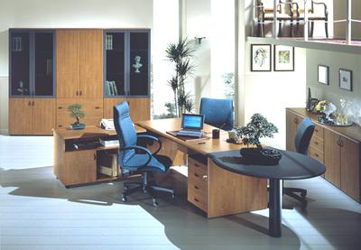 Listino prezzi uffici arredati italycenter s r l for Arredamento uffici napoli